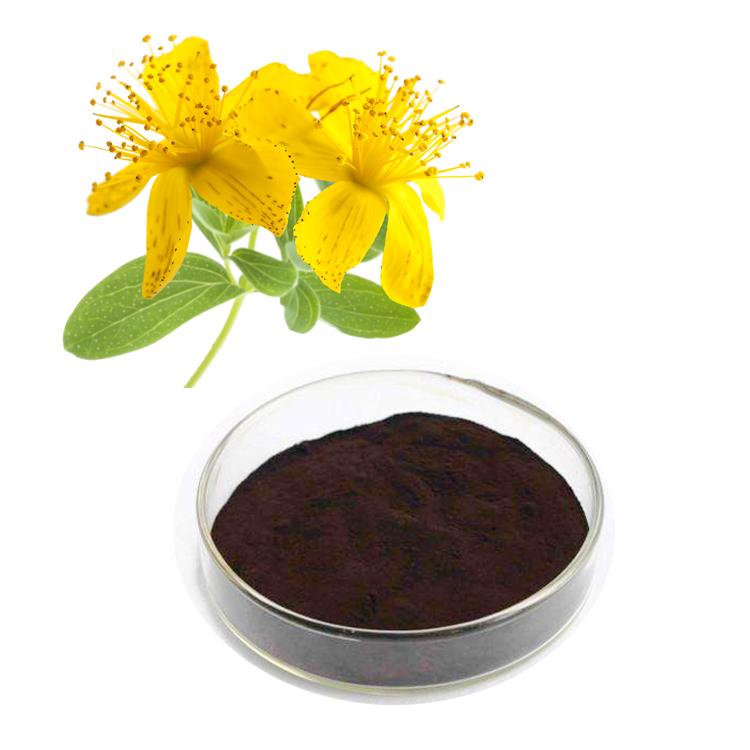 St. John's Wort Extract Hypericin 0.3% UV