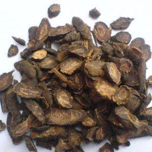 Musata Root Powder (Cyperus Rotundus Powder)