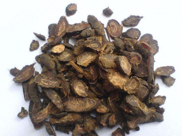 Musata Root Powder (Cyperus Rotundus Powder)