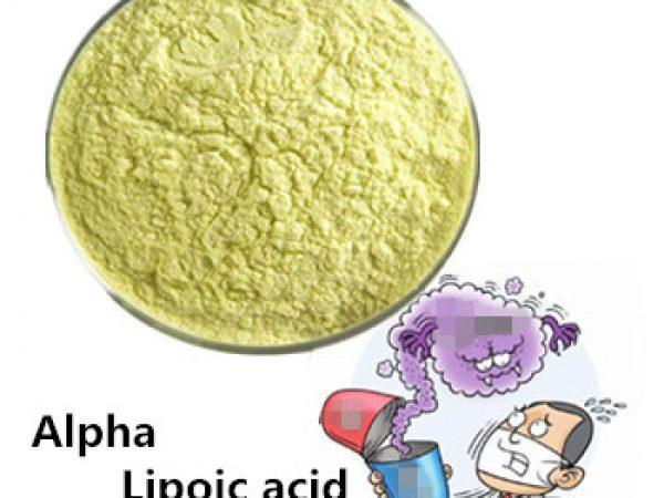 Alpha Lipoic Acid Powder