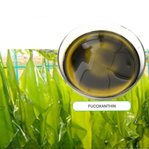 Brown Seaweed Extract 10% Fucoxanthin UV