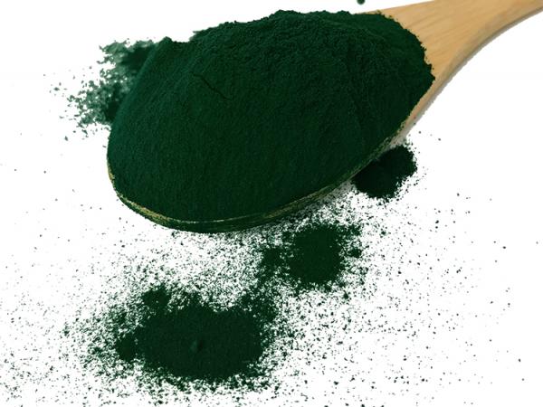 Sodium Copper Chlorophyllin Powder