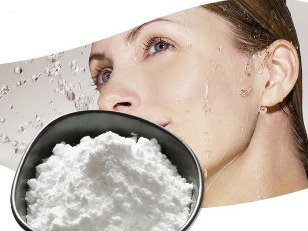 Sodium Hyaluronate (Hyaluronic Acid)