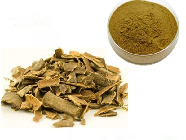 Cascara Sagrada Powder (Buckthorn Bark Powder)