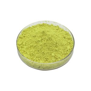 Dimorphandra Mollis Extract Quercetin Dihydrate 95% HPLC (Country of Origin: Brazil)