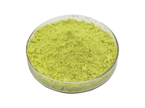 Dimorphandra Mollis Extract Quercetin Dihydrate 95% HPLC (Country of Origin: Brazil)