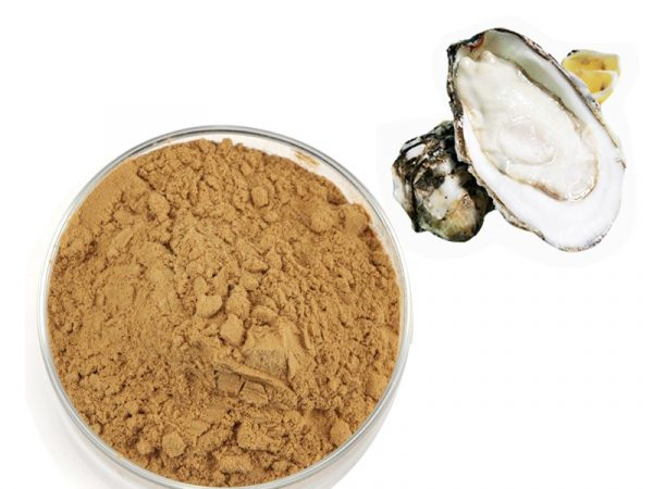 Oyster Extract 4:1 TLC (Animal)