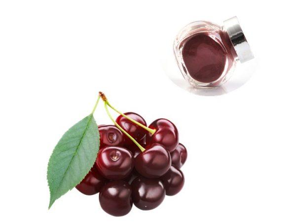 Black Cherry Juice Powder