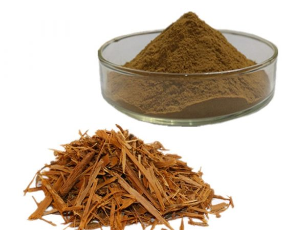 Catuaba Bark Extract 20:1 TLC (Erythroxylum Catuaba)