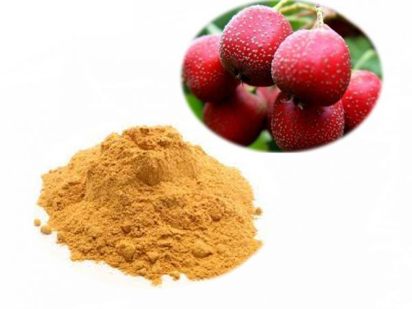 Hawthorn Berry Powder