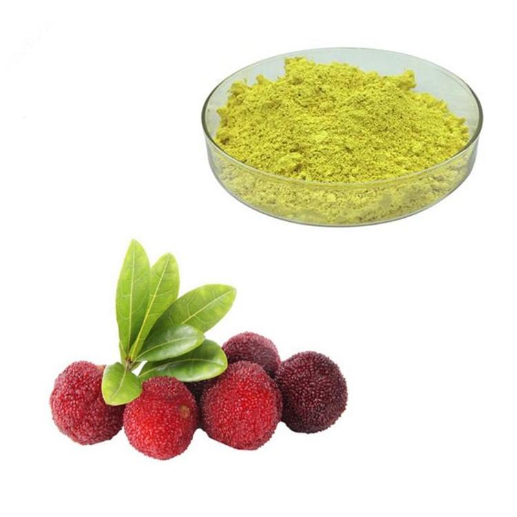Bayberry Bark Extract 80% Myricetin HPLC