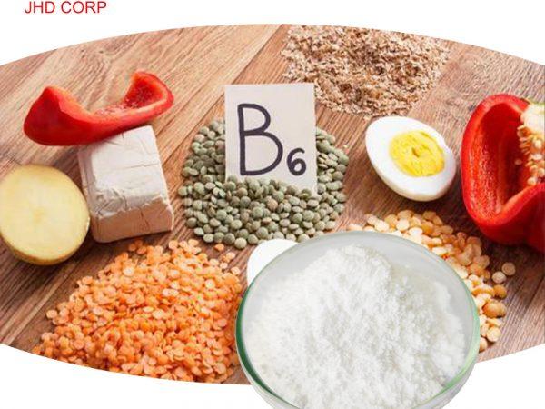 Vitamin B6 (VB6)